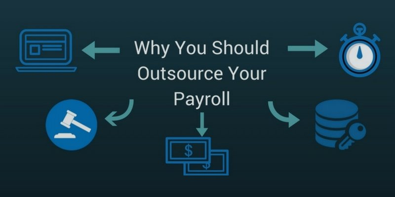 Top 4 Reasons You Should Outsource Payroll