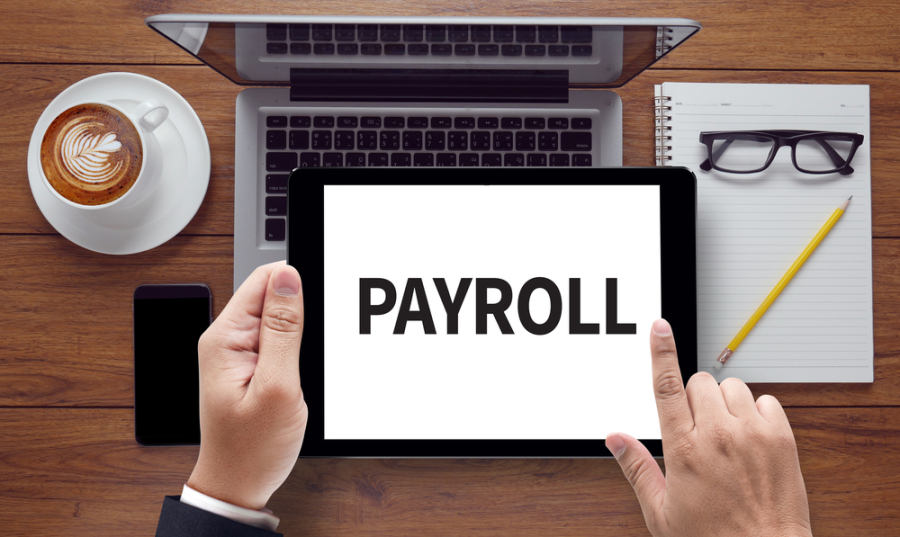 3 disadvantages of outsourced payroll